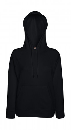 Fruit of the Loom: Lady-Fit Lightweight Hooded Sweat 62-148-0 – Bild 3