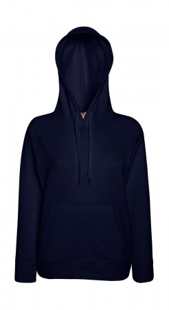Fruit of the Loom: Lady-Fit Lightweight Hooded Sweat 62-148-0 – Bild 6