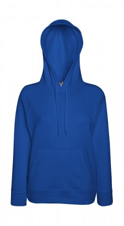 Fruit of the Loom: Lady-Fit Lightweight Hooded Sweat 62-148-0 – Bild 7
