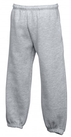 Fruit of the Loom: Kids Jog Pant 64-025-0 – Bild 3