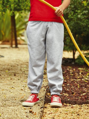 Fruit of the Loom: Kids Jog Pant 64-025-0 – Bild 1
