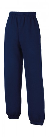 Fruit of the Loom: Kids` Jog Pants 64-051-0 – Bild 4
