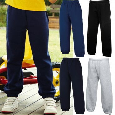 Fruit of the Loom: Kids` Jog Pants 64-051-0 – Bild 1