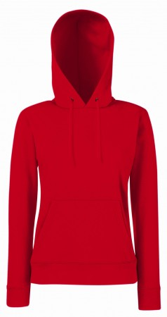 Fruit of the Loom: Lady-Fit Hooded Sweat 62-038-0 – Bild 11