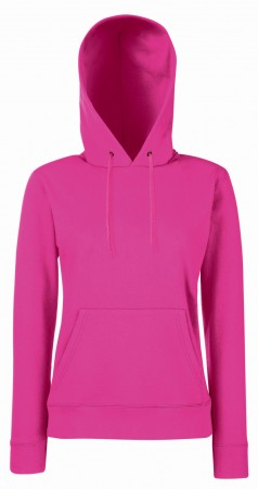 Fruit of the Loom: Lady-Fit Hooded Sweat 62-038-0 – Bild 13
