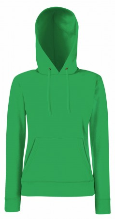 Fruit of the Loom: Lady-Fit Hooded Sweat 62-038-0 – Bild 15
