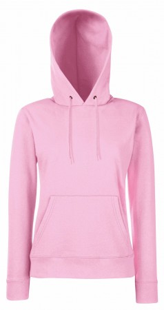 Fruit of the Loom: Lady-Fit Hooded Sweat 62-038-0 – Bild 12