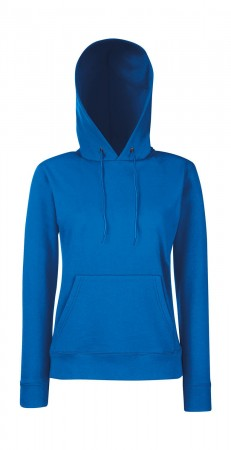Fruit of the Loom: Lady-Fit Hooded Sweat 62-038-0 – Bild 7