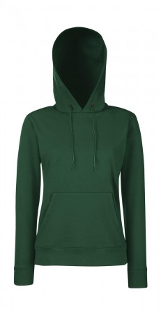 Fruit of the Loom: Lady-Fit Hooded Sweat 62-038-0 – Bild 16