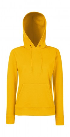 Fruit of the Loom: Lady-Fit Hooded Sweat 62-038-0 – Bild 17