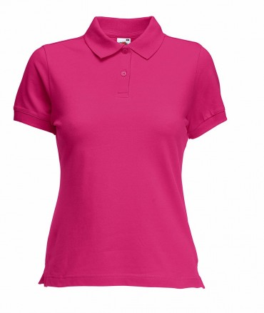 Fruit of the Loom: Lady-Fit Polo 63-560-0 – Bild 8