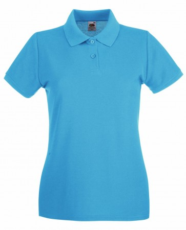 Fruit of the Loom: Lady-Fit Premium Polo 63-030-0 – Bild 6