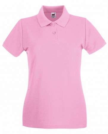 Fruit of the Loom: Lady-Fit Premium Polo 63-030-0 – Bild 13