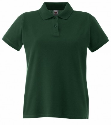 Fruit of the Loom: Lady-Fit Premium Polo 63-030-0 – Bild 10