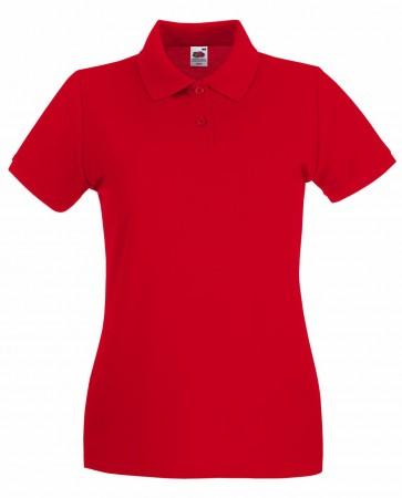 Fruit of the Loom: Lady-Fit Premium Polo 63-030-0 – Bild 11