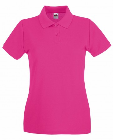 Fruit of the Loom: Lady-Fit Premium Polo 63-030-0 – Bild 14