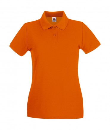 Fruit of the Loom: Lady-Fit Premium Polo 63-030-0 – Bild 12