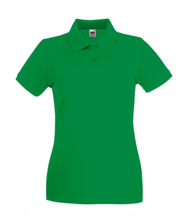 Fruit of the Loom: Lady-Fit Premium Polo 63-030-0 – Bild 15