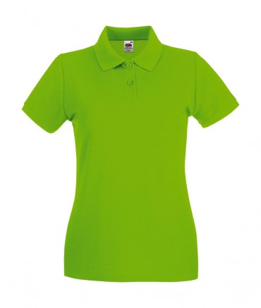 Fruit of the Loom: Lady-Fit Premium Polo 63-030-0 – Bild 16