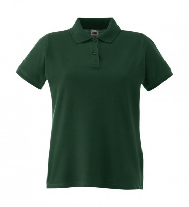 Fruit of the Loom: Lady-Fit Premium Polo 63-030-0 – Bild 17
