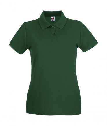 Fruit of the Loom: Lady-Fit Premium Polo 63-030-0 – Bild 18