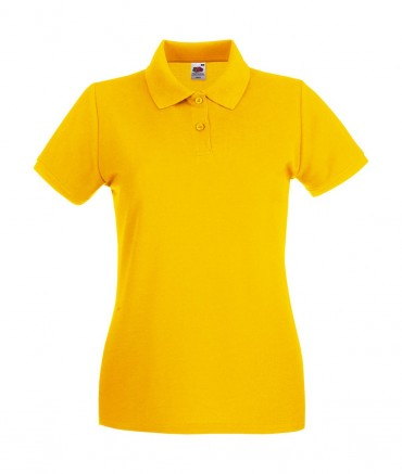 Fruit of the Loom: Lady-Fit Premium Polo 63-030-0 – Bild 19