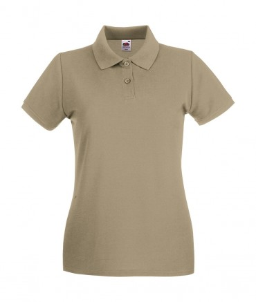 Fruit of the Loom: Lady-Fit Premium Polo 63-030-0 – Bild 21