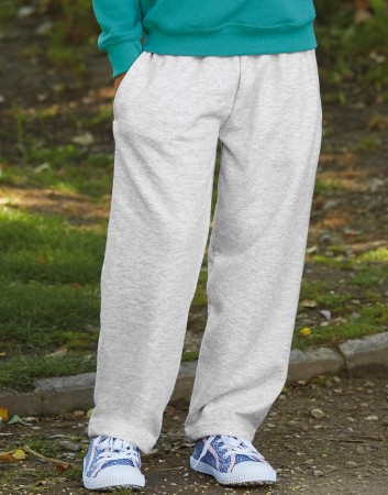 Fruit of the Loom: Kids Lightweight Jog Pants 64-005-0 – Bild 1