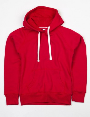 Mantis: Ladies` Superstar Hoodie M74 – Bild 6