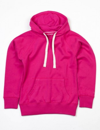 Mantis: Ladies` Superstar Hoodie M74 – Bild 7