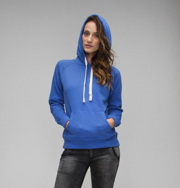 Mantis: Ladies` Superstar Hoodie M74 – Bild 1