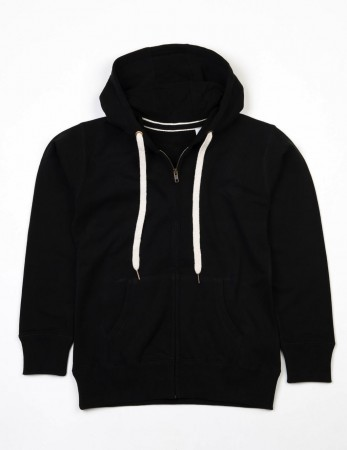 Mantis: Men`s Superstar Zip Through Hoodie M83 – Bild 2