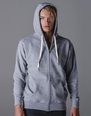 Mantis: Men`s Superstar Zip Through Hoodie M83 – Bild 1
