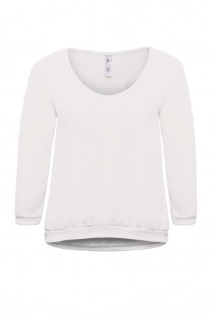 B&C: Ladies` Summer Sweatshirt Rising Sun Women WWS41