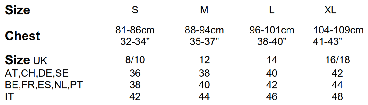 Mantis: Ladies` Superstar Tee M69