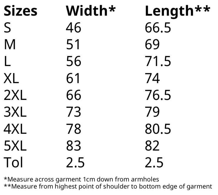 Fruit of the Loom: Original Long Sleeve T 61-428-0