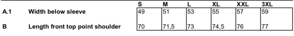 Tee Jays: Baseball Tee Long Sleeve 5072
