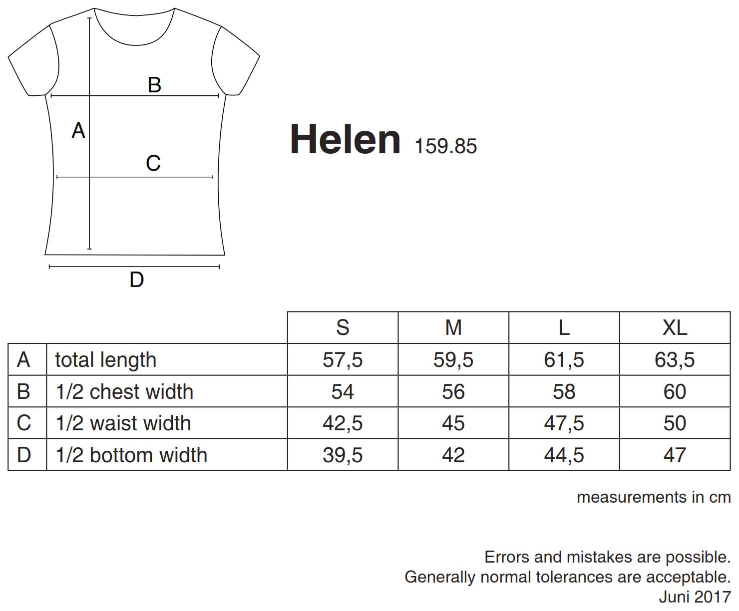 nakedshirt: Helen Women`s Cap Sleeve T-Shirt TF-SSL-O-CO121