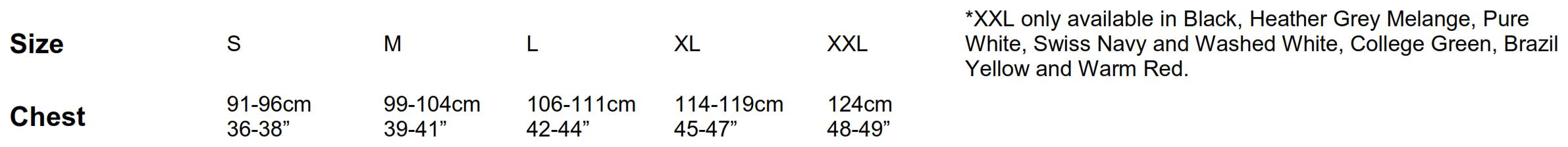 Mantis: Men`s Superstar Tee M68