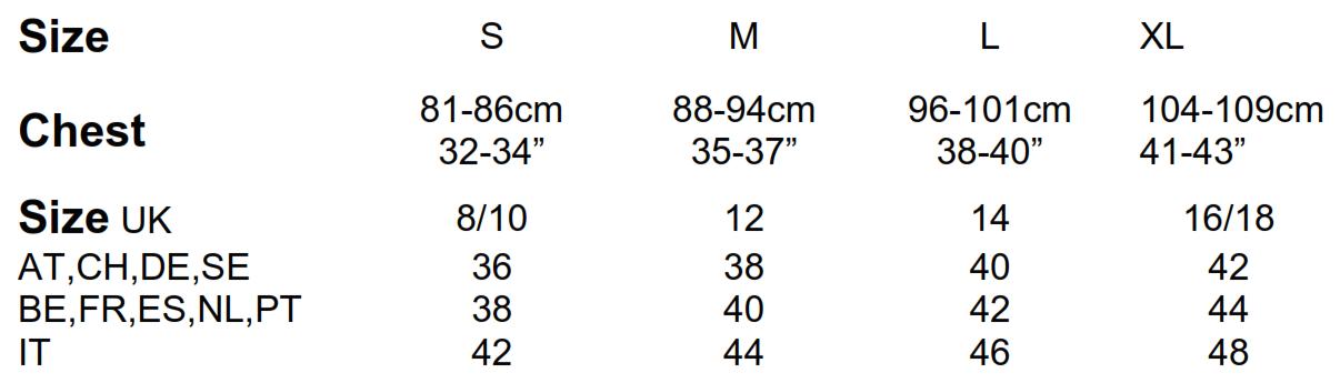 Mantis: Ladies` Long Tee M71