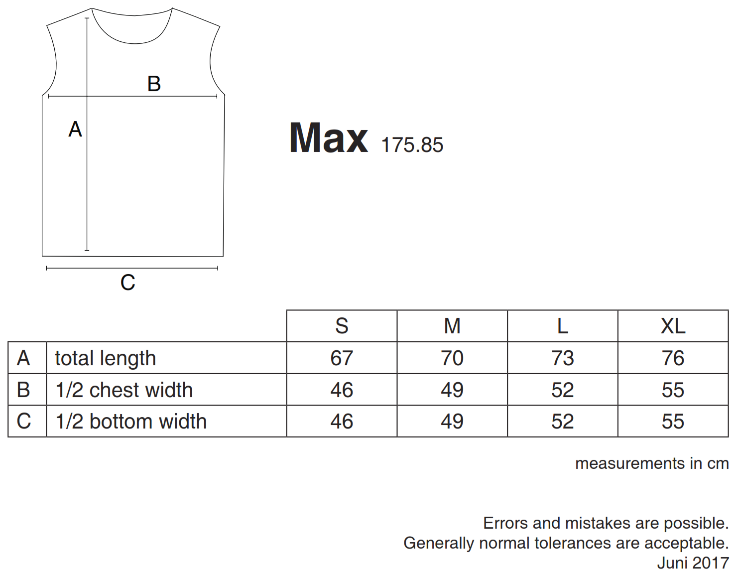 max single men Single site abdominal circumference measurement (ac) members are to be measured immediately above the uppermost hip bone (superior border of the iliac crest) at the side of the body vertically in line with the armpit (mid.