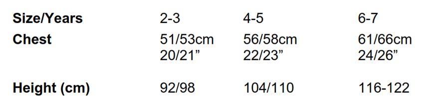 Mantis Kids: Kids` Raglan T-Shirt Langarm MK46
